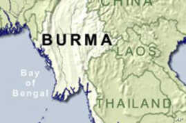 China Starts Work on Burma's Pipeline