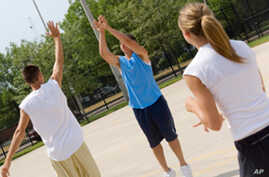 Physical Activity Linked to School Achievement