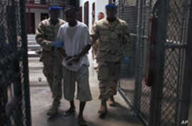 Leaked US Documents Show Assessments of Guantanamo Detainees
