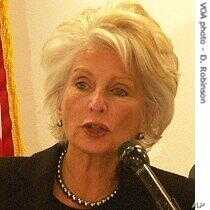 Rep. Jane Harman (file photo)