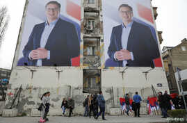Serbia, Elections