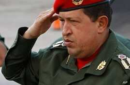 Venezuela's Chavez Edges Closer to Getting Decree Law