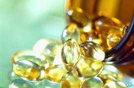 A new study suggests that women who take fish oil supplements lower their risk of breast cancer.