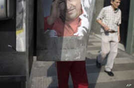 Chavez Opposition Gains in Parliament