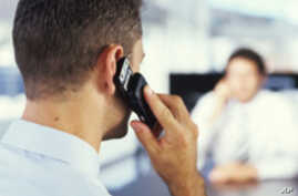 Cell Phones Cause Increased Brain Activity