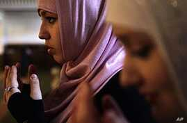 Amid Chechnya's Islamic Revival, Some Women Live in Fear