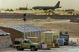 Report: US Plans Post-Iraq Buildup in Gulf