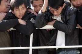 Beijing Deploys Military Transports to Retrieve Nationals From  Libya