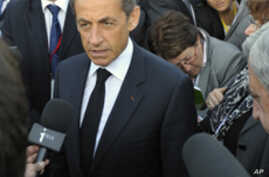 France Unveils Tough Austerity Plan