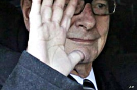 Chirac Trial Postponed Until June