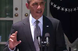 White House: Obama Confident a Debt Ceiling Agreement will be Reached