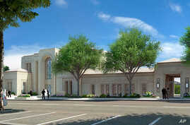 France's First Mormon Temple Sparks Controversy