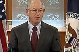 US Official: Dialogue Between Two Koreas 'Essential'