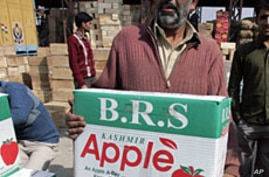 Kashmir Traders Link Line of Control Commerce to Prosperity, Peace
