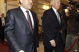 Biden: Iraq May Need US Help Beyond 2011