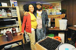 US Black-Owned Businesses On The Rise