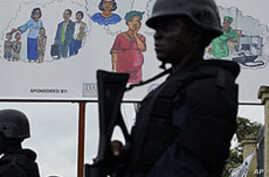 Liberian Judge Warns Re-Opened Radio Stations