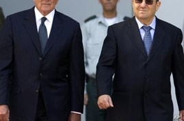 Israel Offers Panetta No New Commitments on Peace