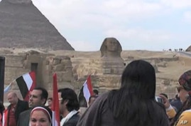 No Recovery in Sight for Egypt's Tourism