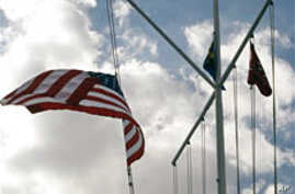 US Indicts Suspected Pirates for Deadly Yacht Attack
