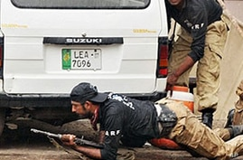 Militants Launch Bloody Attack on Minority Sect in Pakistan