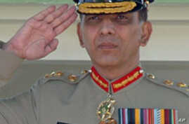Pakistan's Army Chief Issues Warning After PM's Comments