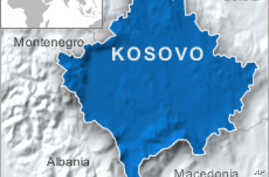 Serbia Drops Challenge to Kosovo's Independence at UN