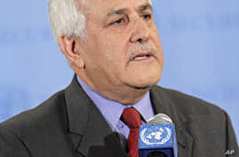 Palestinians Want UN Reaction to Israeli Actions