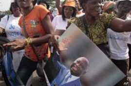 Gbagbo Supporters Attacked at Ivory Coast Rally