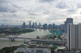 Vietnam is among the fastest-growing economies on the planet, attracting countless foreign investors to its southern business hub of Ho Chi Minh City.