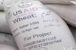 Budget Cuts Hit US Foreign Aid Programs