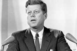 Presidential Recordings Shed Light on Final Kennedy Days