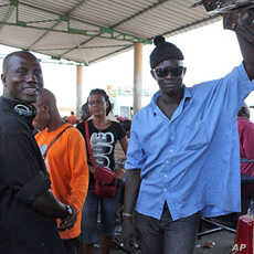 In Senegal, Concerns Linger after Gambia Blockade Lifted