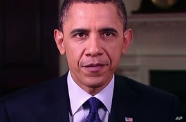 Obama Honors Women in Weekly Address