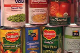 U.S. Sen. Dianne Feinstein has introduced legislation that would ban BPA in all food and beverage containers.