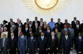 AU Summit Highlights Africa's Tilt Toward the East