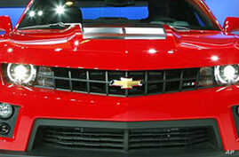 US Car Sales Up Sharply in February