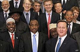 Some Somalis Say Critical Voices Absent in London