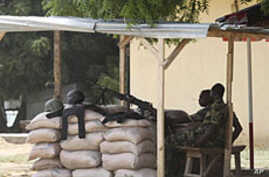 Nigeria Committee Questions Use of Army Against Muslim Terrorists