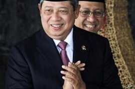 Corruption Case Poses Key Test for Indonesian President