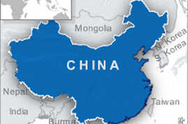 Dozens Killed in China Mine Explosion