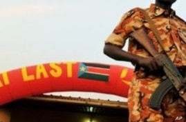 East Africa Eager to Welcome Independent South Sudan
