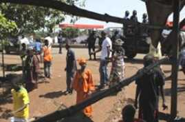 Conakry Settles Into Uneasy Calm