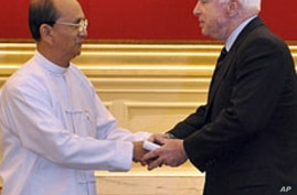 US Urges Burma to Ensure Free By-Elections