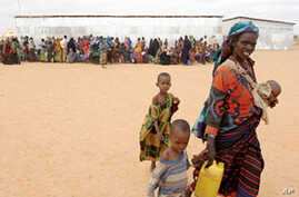 USAID Gives Additional Funding For Ethiopia Drought Relief