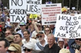 Australia to Catch Up With Europe as Carbon Tax Details Emerge