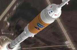 US Space Plan May Boost Private Space Firms
