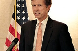 US Envoy: Sri Lanka Must Produce Credible Report to Avoid Pressure