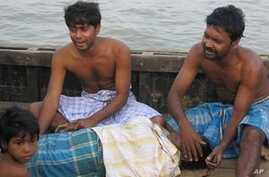 Overloaded Indian Ferry Capsizes, 19 Dead