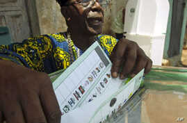Nigeria's Electoral Commission to Conduct Post-Election An